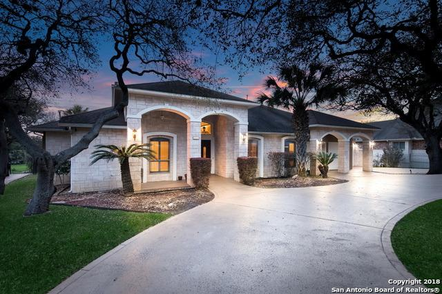 1514 Palmer View, San Antonio, TX 78260 (MLS #1298389) :: The Castillo Group