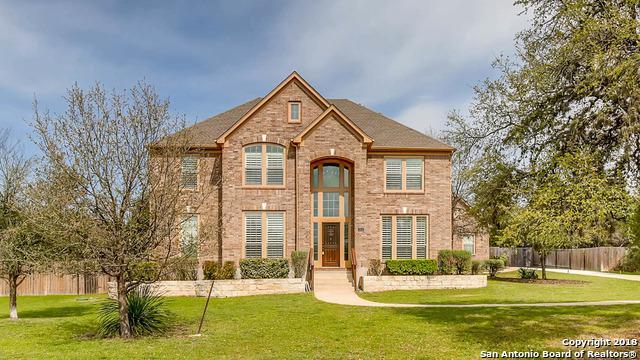 20518 Cedar Cavern, Garden Ridge, TX 78266 (MLS #1298404) :: Ultimate Real Estate Services