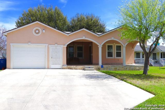 218 N Josephine Tobin Dr, San Antonio, TX 78201 (MLS #1298411) :: Magnolia Realty
