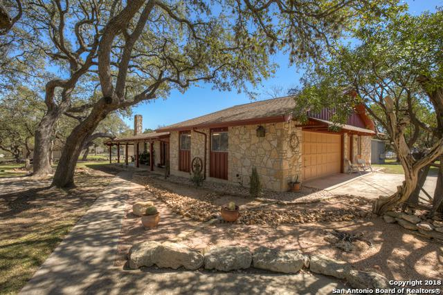 1635 Stagecoach Dr, Canyon Lake, TX 78133 (MLS #1298440) :: Ultimate Real Estate Services
