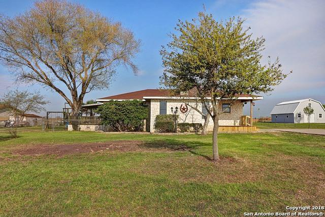 3185 N Graytown Rd, Converse, TX 78109 (MLS #1298441) :: Ultimate Real Estate Services