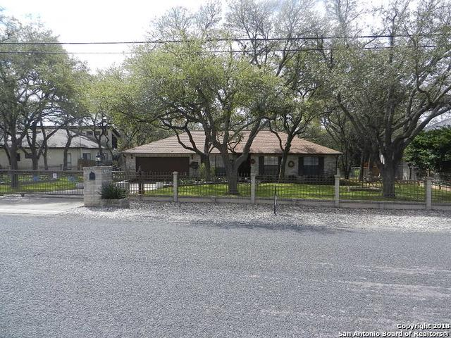 27006 Wooded Acres, San Antonio, TX 78260 (MLS #1298446) :: The Castillo Group