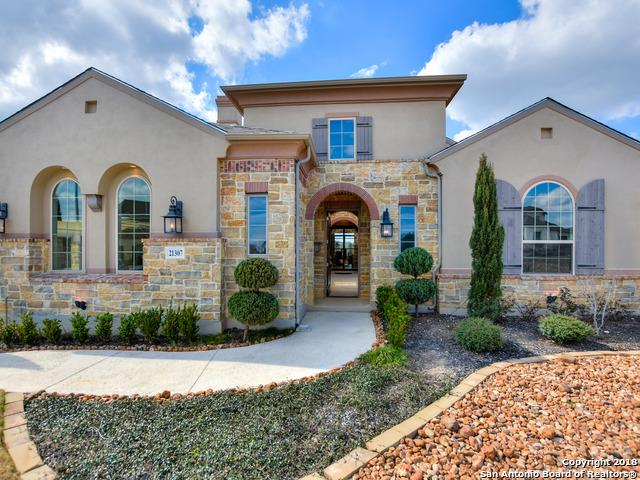 21307 Rembrandt Hill, San Antonio, TX 78256 (MLS #1298450) :: Exquisite Properties, LLC