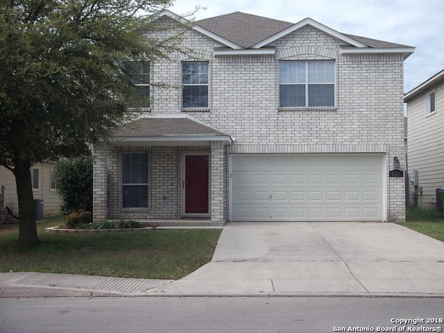 2611 Gato Del Sol, San Antonio, TX 78245 (MLS #1298451) :: Exquisite Properties, LLC