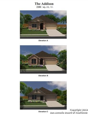 4492 Winged Elm, Schertz, TX 78108 (MLS #1298458) :: Exquisite Properties, LLC