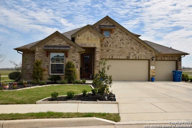 9882 Mulhouse Dr, Schertz, TX 78154 (MLS #1298466) :: Ultimate Real Estate Services
