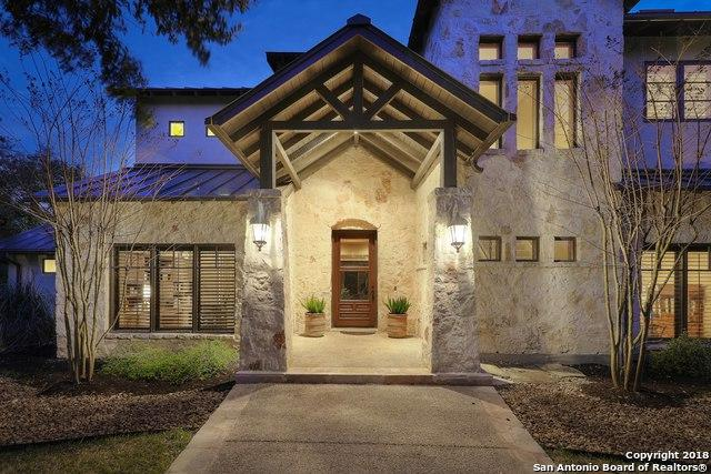 82 Champion Clf, San Antonio, TX 78258 (MLS #1298475) :: Exquisite Properties, LLC