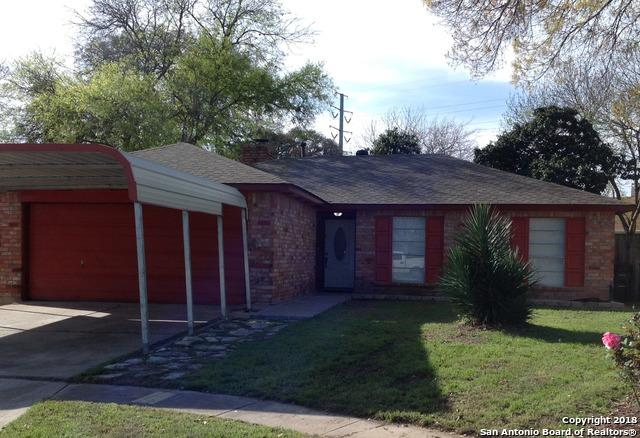 6935 Brookfield, San Antonio, TX 78238 (MLS #1298482) :: The Castillo Group