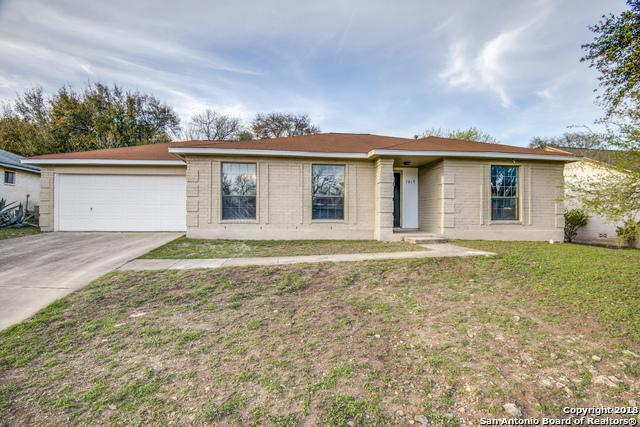 7819 Misty Park St, San Antonio, TX 78250 (MLS #1298497) :: The Castillo Group