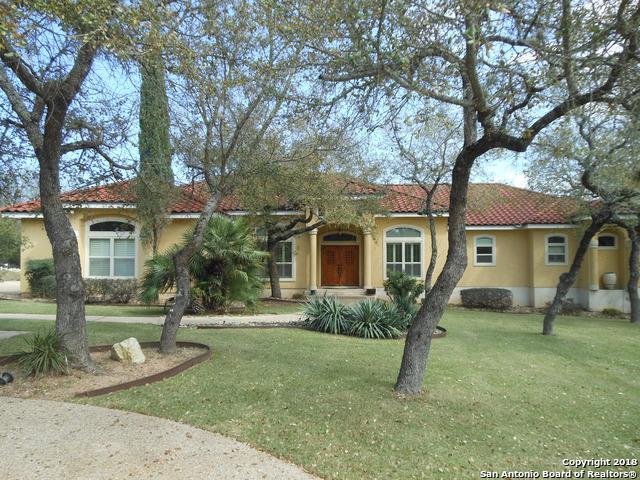 2811 River Way, Spring Branch, TX 78070 (MLS #1298502) :: The Castillo Group