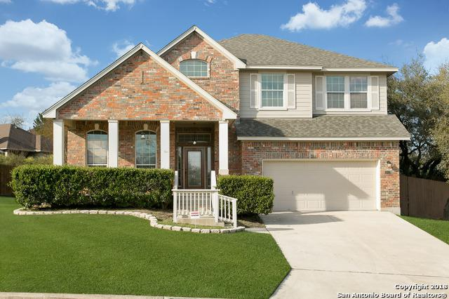 603 Mesa Ridge, San Antonio, TX 78258 (MLS #1298504) :: Tami Price Properties Group