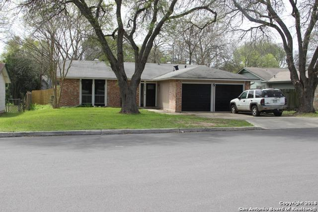 7222 Village Oak Dr, Live Oak, TX 78233 (MLS #1298505) :: Ultimate Real Estate Services