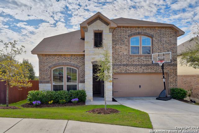 8630 Poppy Hills, Boerne, TX 78015 (MLS #1298541) :: The Castillo Group