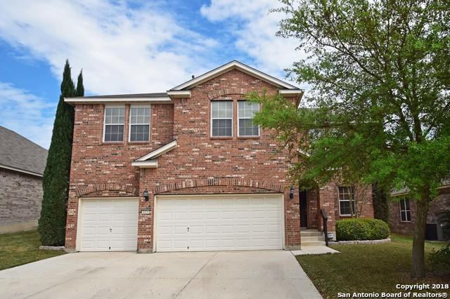 4426 Jesse Bowman, San Antonio, TX 78253 (MLS #1298551) :: Exquisite Properties, LLC