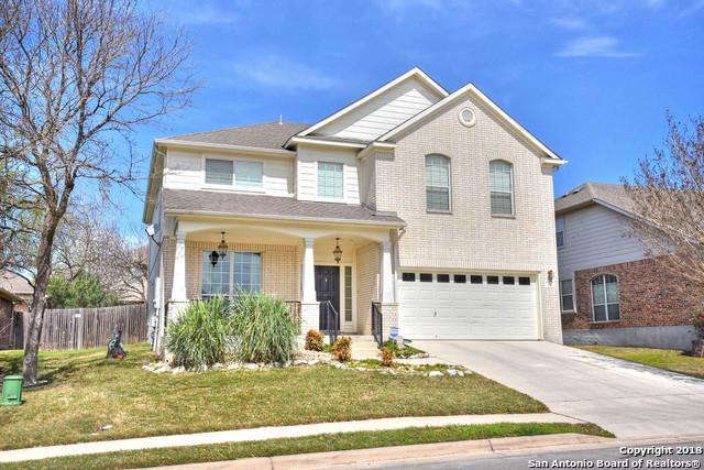 519 Ginsberg Dr, Schertz, TX 78154 (MLS #1298562) :: Ultimate Real Estate Services