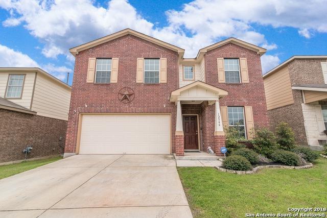 12546 Crockett Way, San Antonio, TX 78253 (MLS #1298565) :: Exquisite Properties, LLC
