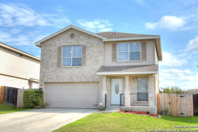 10216 Crystal Vw, Universal City, TX 78148 (MLS #1298574) :: Exquisite Properties, LLC