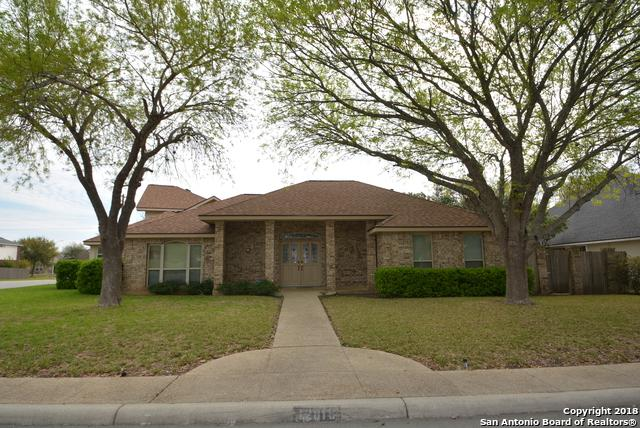 12818 Aqua Valley, Helotes, TX 78023 (MLS #1298577) :: Ultimate Real Estate Services