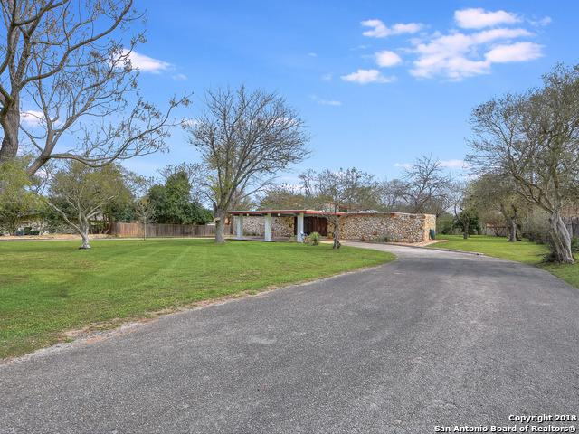 462 Pike Rd, San Antonio, TX 78209 (MLS #1298625) :: The Castillo Group