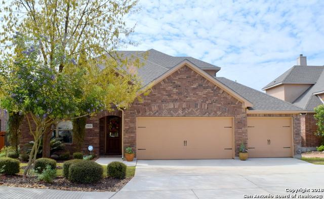 23131 Treemont Park, San Antonio, TX 78261 (MLS #1298628) :: Exquisite Properties, LLC