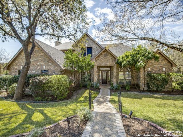 15703 Thrush Gate Ln, San Antonio, TX 78248 (MLS #1298631) :: Tami Price Properties Group