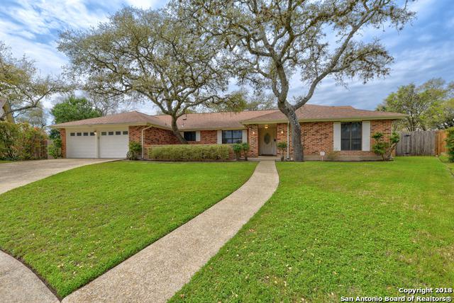 13043 Hunters Ridge St, San Antonio, TX 78230 (MLS #1298641) :: Exquisite Properties, LLC