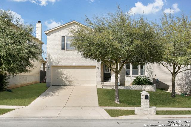 6743 Spearwood, Live Oak, TX 78233 (MLS #1298642) :: Ultimate Real Estate Services