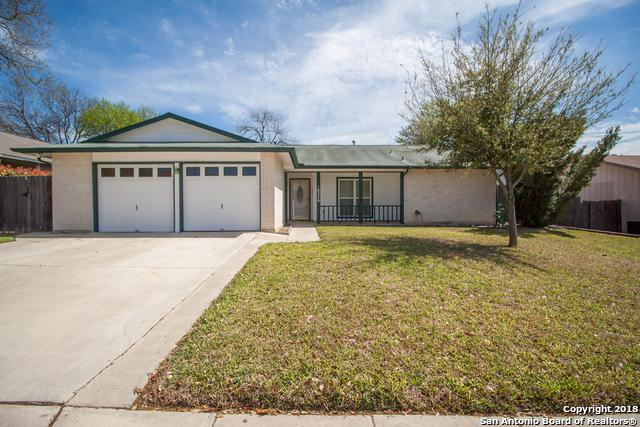 10326 Windburn Trail, Converse, TX 78109 (MLS #1298647) :: Ultimate Real Estate Services