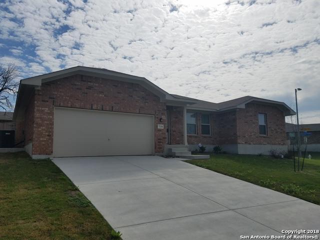 7234 Vista Grove, San Antonio, TX 78242 (MLS #1298658) :: Exquisite Properties, LLC