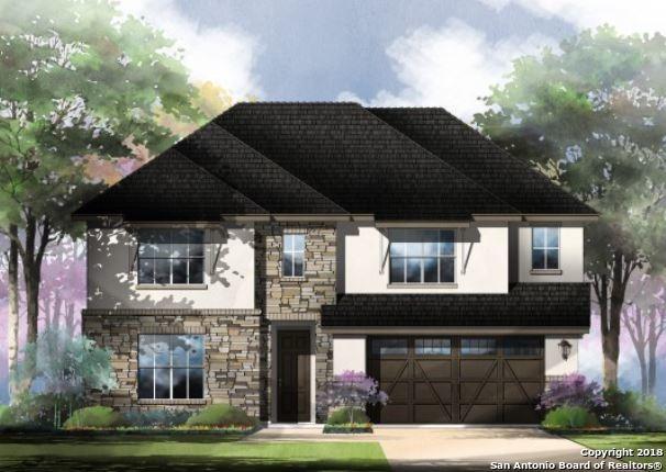 28811 Chaffin Light, San Antonio, TX 78260 (MLS #1298675) :: Exquisite Properties, LLC