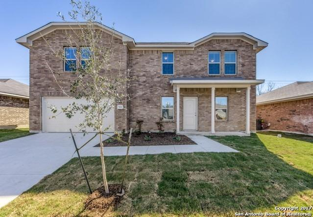 7303 Vista Grove, San Antonio, TX 78242 (MLS #1298688) :: Exquisite Properties, LLC