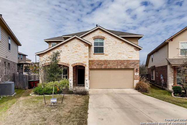7027 Plains Way, San Antonio, TX 78253 (MLS #1298695) :: Exquisite Properties, LLC