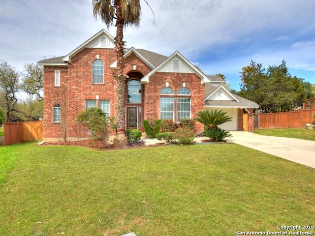 18426 Rogers Rest, San Antonio, TX 78258 (MLS #1298699) :: Tami Price Properties Group