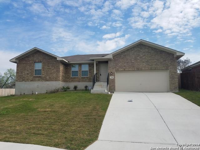 7306 Vista Grove, San Antonio, TX 78242 (MLS #1298701) :: Exquisite Properties, LLC