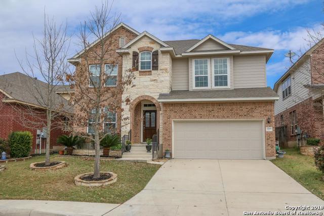 25143 Buttermilk Ln, San Antonio, TX 78255 (MLS #1298708) :: Tami Price Properties Group