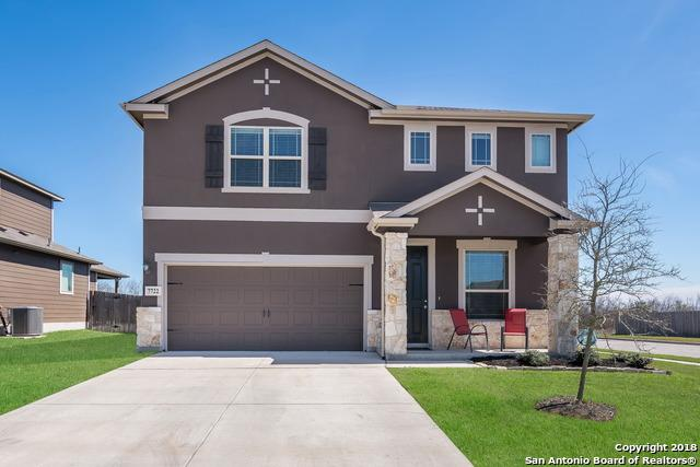 7722 Brigadier Pass, Converse, TX 78109 (MLS #1298712) :: Ultimate Real Estate Services