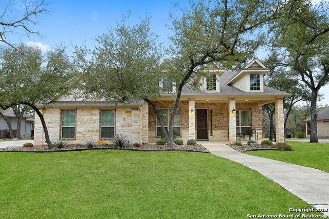 30210 Setterfeld Cir, Fair Oaks Ranch, TX 78015 (MLS #1298717) :: The Castillo Group