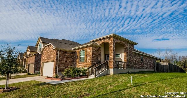 609 Bison Ln, Cibolo, TX 78108 (MLS #1298724) :: The Castillo Group