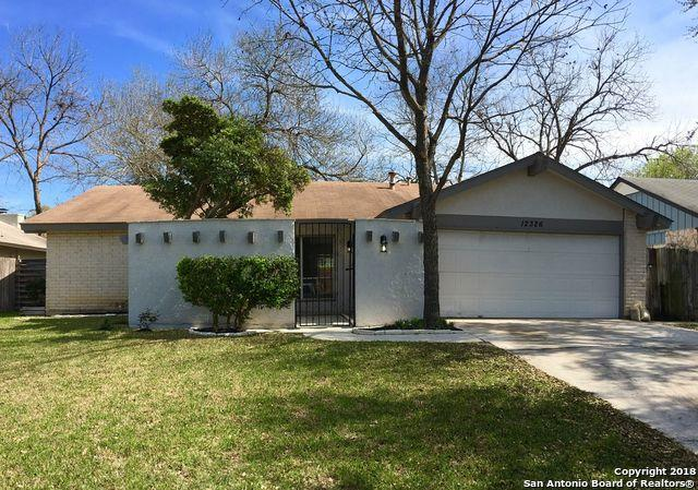 12326 Independence Ave, San Antonio, TX 78233 (MLS #1298730) :: The Castillo Group