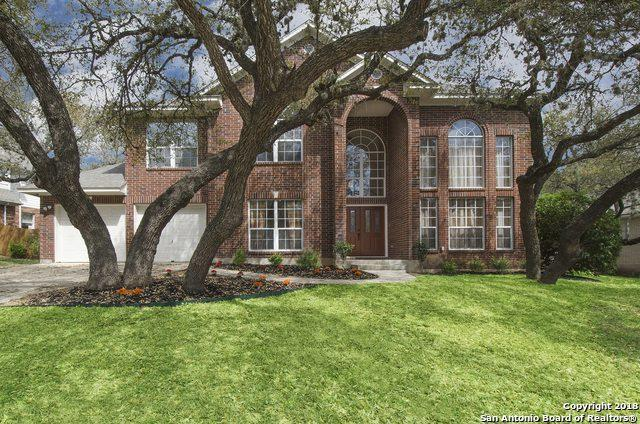 9913 Ramblin River Rd, San Antonio, TX 78251 (MLS #1298734) :: Tami Price Properties Group