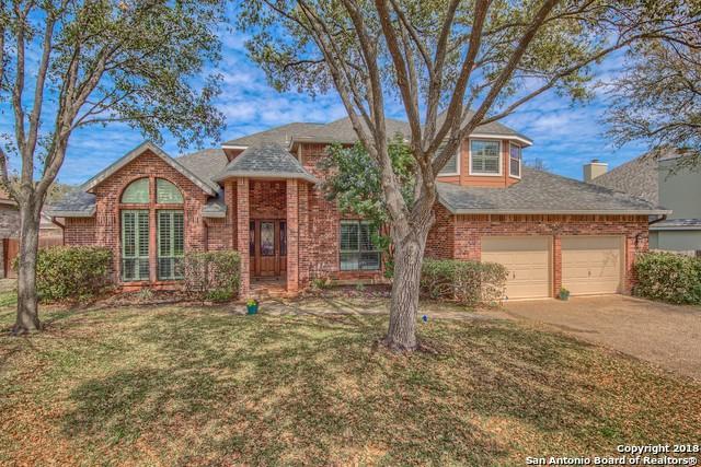 1618 Wood Quail, San Antonio, TX 78248 (MLS #1298754) :: Tami Price Properties Group