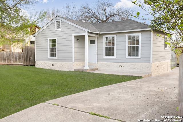 1210 W Hermosa Dr, San Antonio, TX 78201 (MLS #1298761) :: Exquisite Properties, LLC