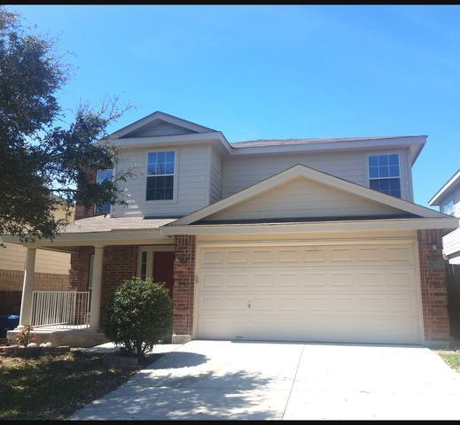 507 Granite Cliff, San Antonio, TX 78251 (MLS #1298774) :: Tami Price Properties Group