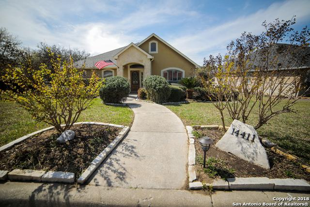 14411 Windy Creek, Helotes, TX 78023 (MLS #1298782) :: Neal & Neal Team
