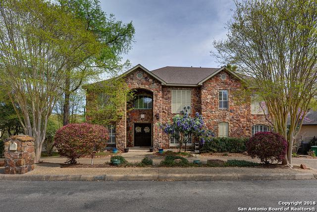 1658 Fawn Bluff, San Antonio, TX 78248 (MLS #1298788) :: Tami Price Properties Group