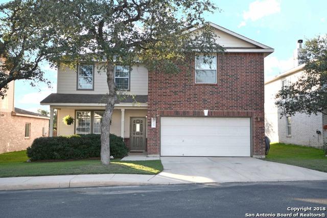1935 Sunderidge, San Antonio, TX 78260 (MLS #1298792) :: Exquisite Properties, LLC