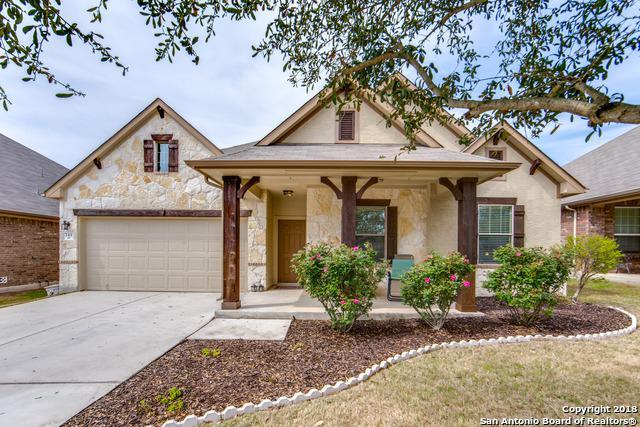 244 Fritz Way, Cibolo, TX 78108 (MLS #1298795) :: The Castillo Group