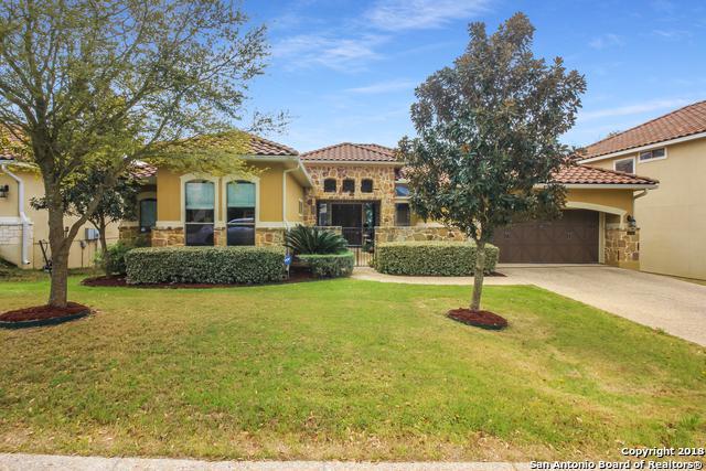 1226 Via Belcanto, San Antonio, TX 78260 (MLS #1298796) :: Exquisite Properties, LLC