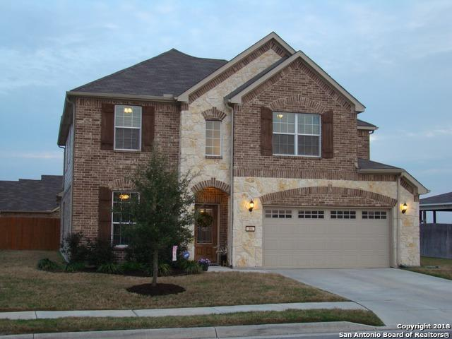 368 Silver River, Schertz, TX 78154 (MLS #1298799) :: Ultimate Real Estate Services