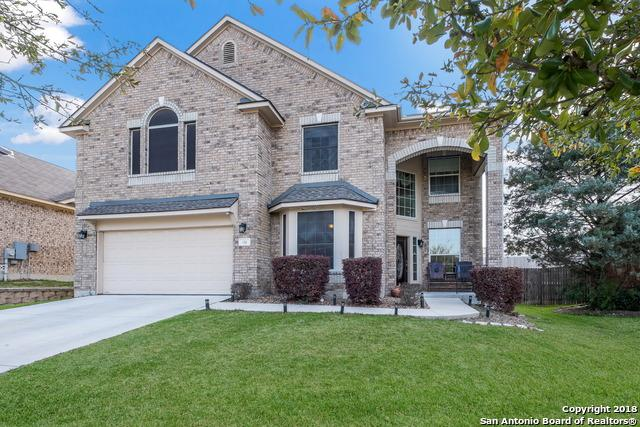 138 Royal Troon Dr, Cibolo, TX 78108 (MLS #1298801) :: Ultimate Real Estate Services